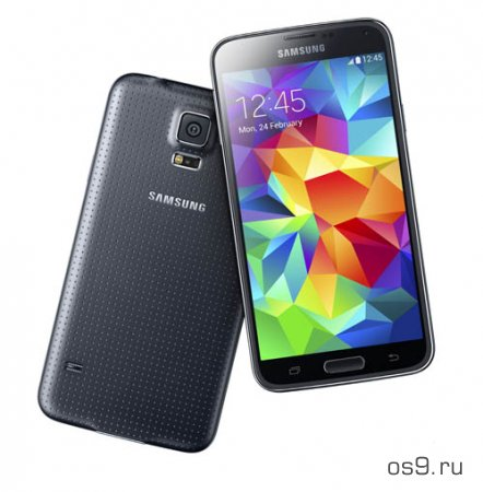 Samsung сокращает объёмы производства Galaxy S5 из-за iPhone 6