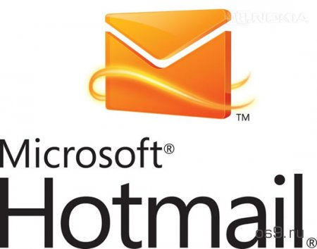 Слухи: Windows Phone смартфоны получат приложение Hotmail
