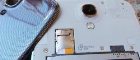�������� Samsung Galaxy Note 5 ���-���� ������� ���� microSD